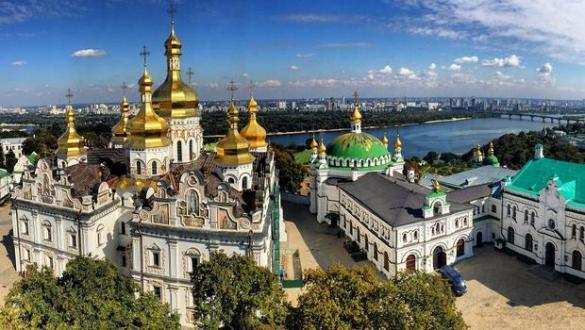 PA18 will take place in Kyiv, Ukraine_ photo source: hurriyet.com