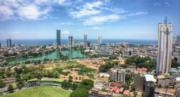 PA20 will be held in Colombo, Sri Lanka. Photo Credit _Udhara de Silvia