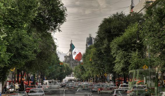 The 8th meeting of the Partnership Assembly took place in Mexico City