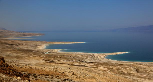 The PMR Hosts a Technical Workshop in Sweimeh, Dead Sea. Photo Source: Janruss