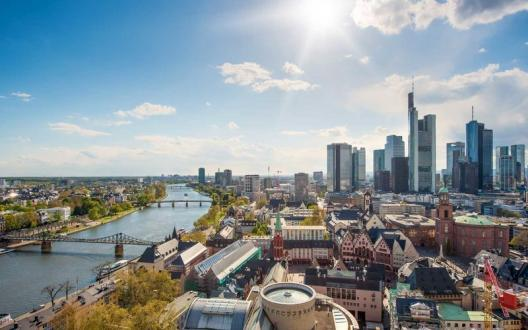 Technical Workshop 26 will take place in Frankfurt, Germany. Picture credit_travelandleaisure.com