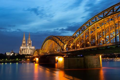 For the second time, Cologne hosted the Partnership Assembly. The city also hosted in May 2012. Photo source: https://www.flickr.com/search/?q=cologne&l=4